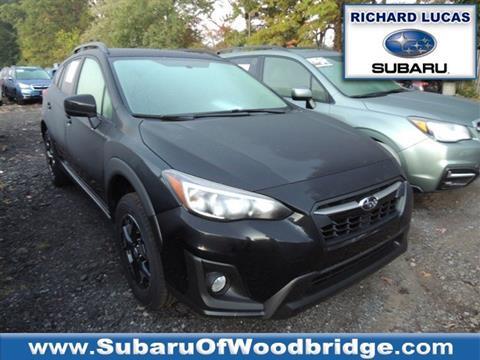 2018 Subaru Crosstrek for sale in Avenel, NJ