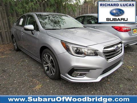 2018 Subaru Legacy for sale in Avenel NJ