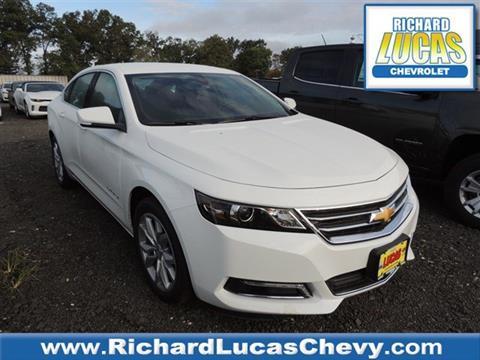 2018 Chevrolet Impala for sale in Avenel NJ