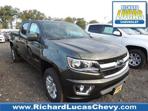 2018 Chevrolet Colorado for sale in Avenel NJ