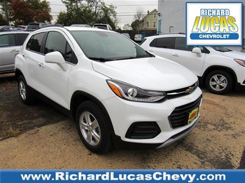 2018 Chevrolet Trax for sale in Avenel NJ