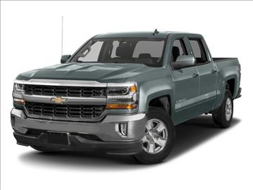 2017 Chevrolet Silverado 1500 for sale in Avenel, NJ