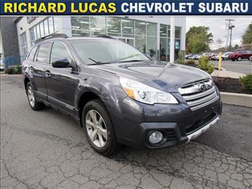 2013 Subaru Outback for sale in Avenel, NJ