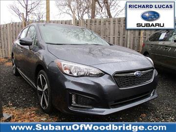 2017 Subaru Impreza for sale in Avenel, NJ