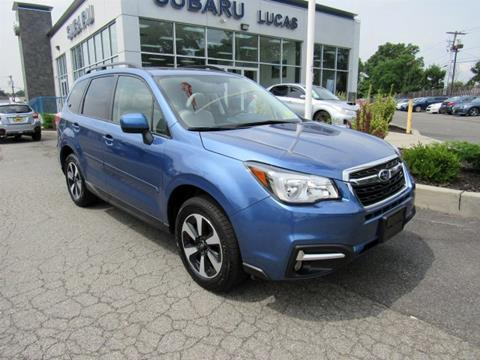 2017 Subaru Forester for sale in Avenel NJ