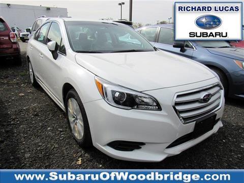 2017 Subaru Legacy for sale in Avenel, NJ