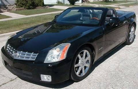 2007 Cadillac XLR for sale in Fond Du Lac, WI