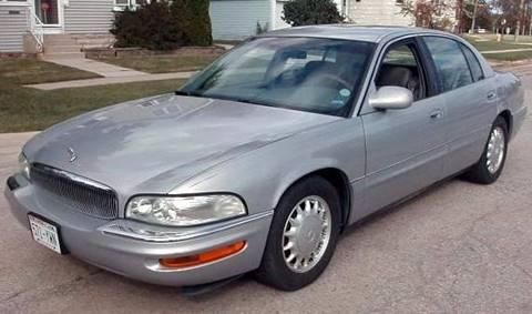 1997 Buick Park Avenue for sale in Fond Du Lac, WI