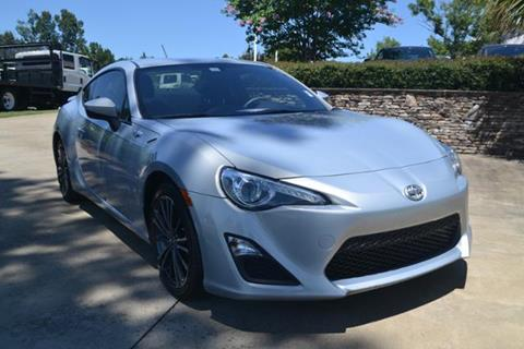 2013 Scion FR-S for sale in Columbia, SC