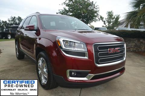 2017 GMC Acadia Limited for sale in Columbia, SC