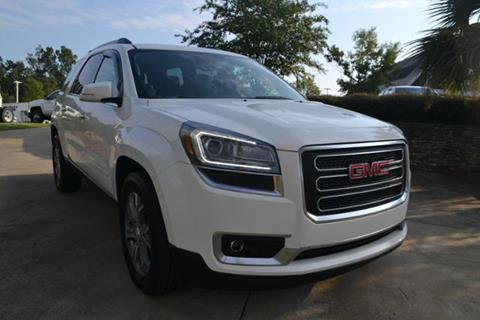 2013 GMC Acadia for sale in Columbia, SC