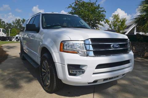 2015 Ford Expedition EL for sale in Columbia, SC