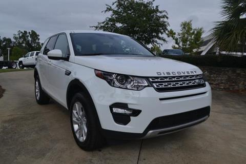 2016 Land Rover Discovery Sport for sale in Columbia, SC