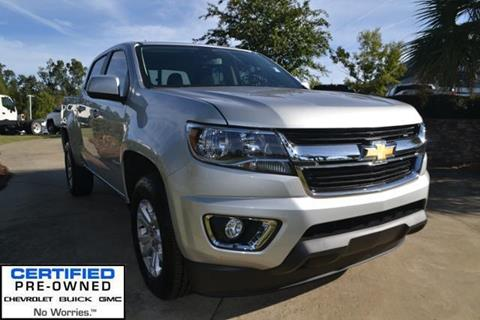 2017 Chevrolet Colorado for sale in Columbia, SC