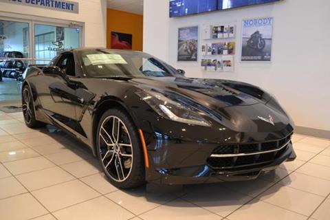 2016 Chevrolet Corvette for sale in Columbia, SC