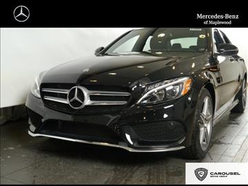 2017 Mercedes-Benz C-Class for sale in Maplewood, MN