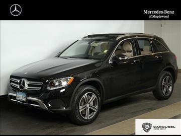 2017 Mercedes-Benz GLC for sale in Maplewood, MN