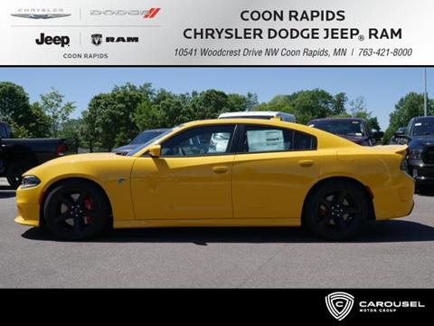 2017 Dodge Charger for sale in Coon Rapids, MN