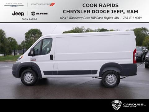 2018 RAM ProMaster Cargo for sale in Coon Rapids, MN