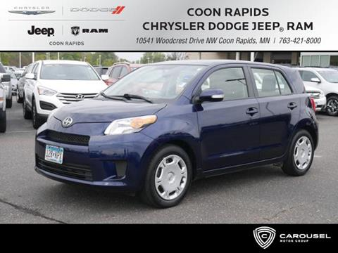 2013 Scion xD for sale in Coon Rapids, MN