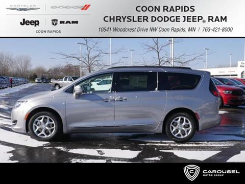 2014 Chrysler Town and Country for sale in Coon Rapids, MN