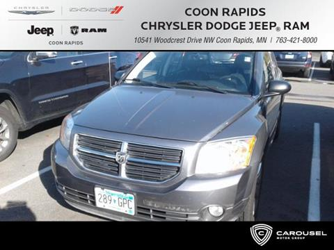 2011 Dodge Caliber for sale in Coon Rapids, MN