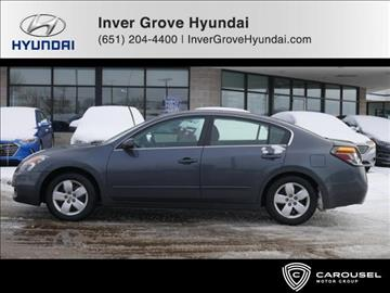 2007 Nissan Altima for sale in Inver Grove Heights, MN