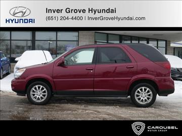 2006 Buick Rendezvous for sale in Inver Grove Heights, MN