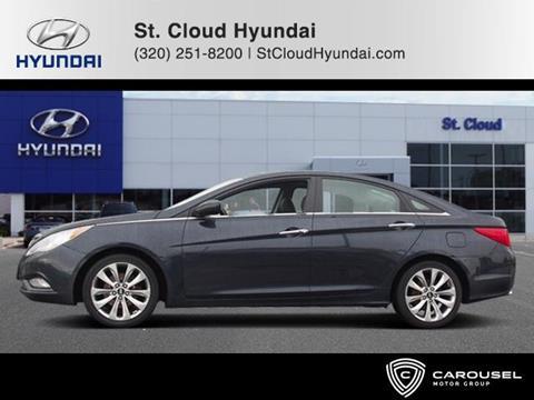 2011 Hyundai Sonata for sale in Waite Park, MN