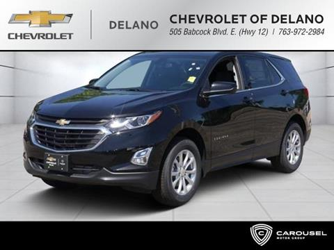 2018 Chevrolet Equinox for sale in Delano, MN