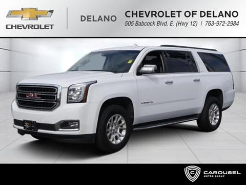 2017 GMC Yukon XL for sale in Delano, MN