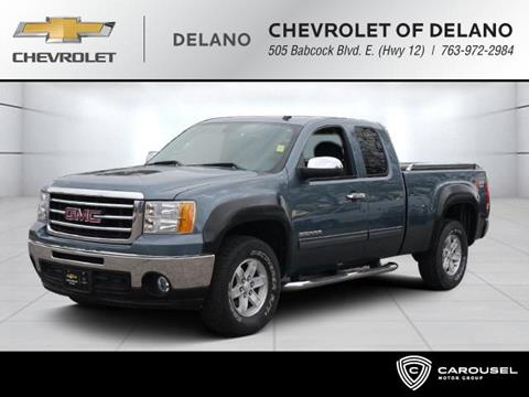 2013 GMC Sierra 1500 for sale in Delano, MN