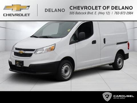 2015 Chevrolet City Express Cargo for sale in Delano, MN