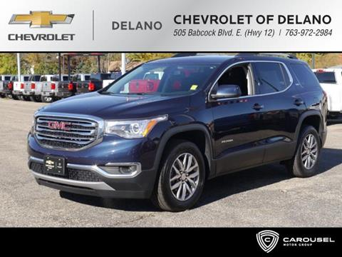2017 GMC Acadia for sale in Delano, MN