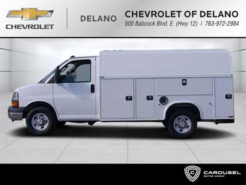 2016 Chevrolet Express Cutaway for sale in Delano, MN