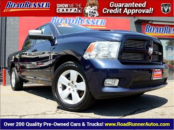 2012 RAM Ram Pickup 1500 for sale in Canoga Park, CA
