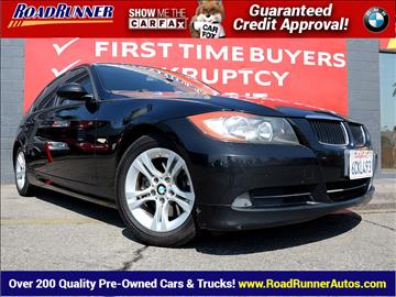 2008 BMW 3 Series for sale in Canoga Park, CA