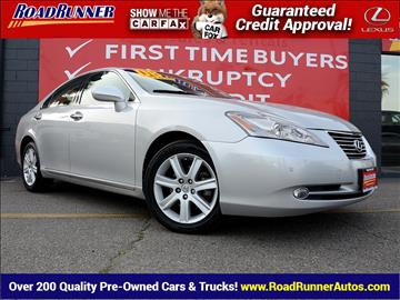 2008 Lexus ES 350 for sale in Canoga Park, CA