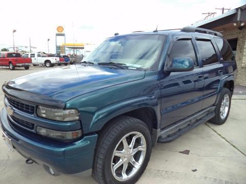 2005 Chevrolet Tahoe for sale in Killeen, TX