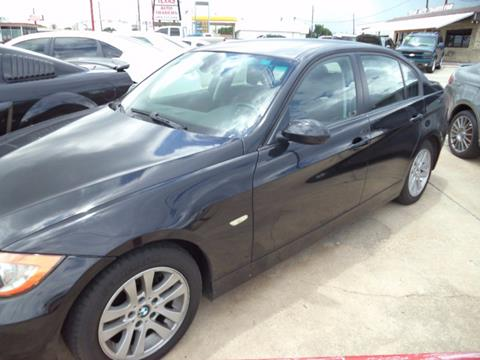 2006 BMW 3 Series for sale in Killeen, TX