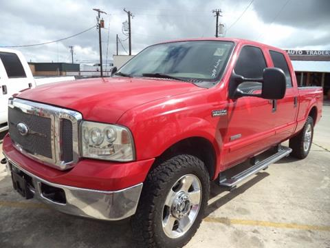 2007 Ford F-250 Super Duty for sale in Killeen, TX