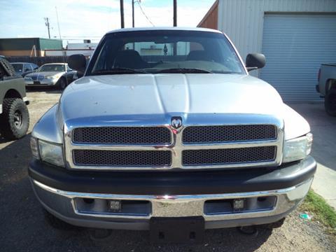 2001 Dodge Ram Pickup 1500 for sale in Killeen TX