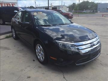 2010 Ford Fusion for sale in Killeen, TX