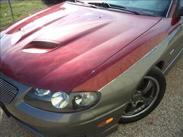 2004 Pontiac GTO for sale in Killeen, TX