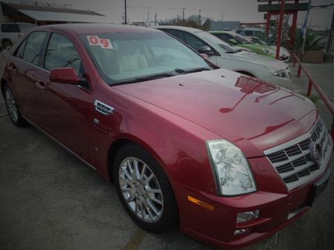 2009 Cadillac STS for sale in Killeen, TX