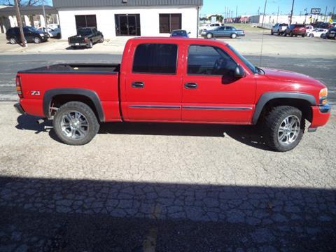 2006 GMC Sierra 1500 for sale in Killeen, TX