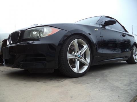 2009 BMW 1 Series for sale in Killeen TX