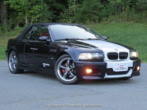 2004 BMW M3 for sale in Stafford, VA