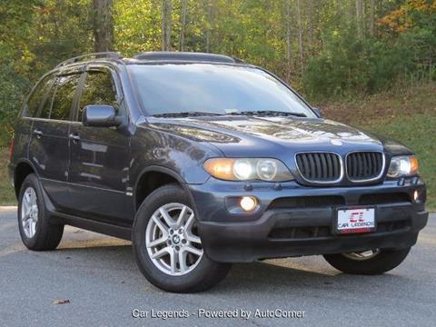 2006 BMW X5 for sale in Stafford, VA