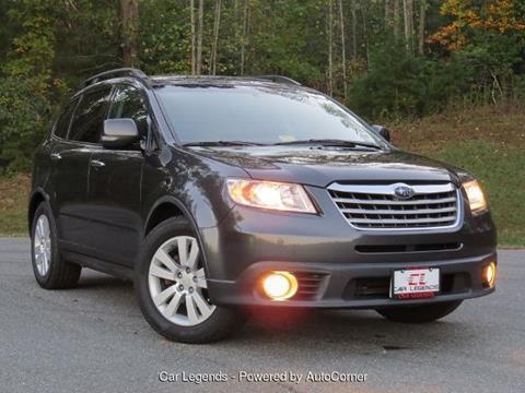 2008 Subaru Tribeca for sale in Stafford, VA
